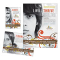Church Ministry & Youth Group - Flyer & Ad Template Design