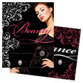 Formal Fashions & Jewelry Boutique - Poster Template Design