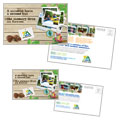 Kids Summer Camp - Postcard Template Design