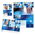 Technology Consulting & IT - Flyer & Ad Template Design Sample