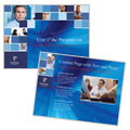 Technology Consulting & IT - PowerPoint Presentation Template Design