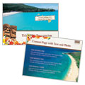 Hawaii Travel Vacation - PowerPoint Presentation Design