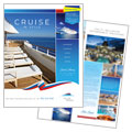 Travel & Tourism Business Marketing Templates