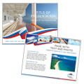 Cruise Travel - PowerPoint Presentation Design
