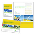 Environmental Conservation - Flyer & Ad Template Design