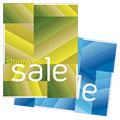 Storewide Clearance - Sale Poster Template Design Sample