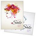 Mother's Day - Sale Poster Template Design Sample