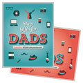 Father's Day - Sale Poster Template Design Sample