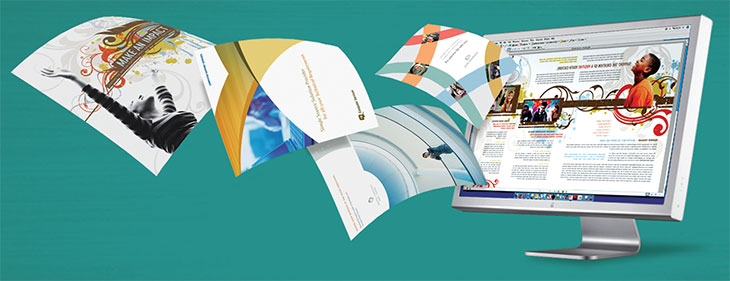 StockLayouts Web-to-Print Templates - Online Design and Printing