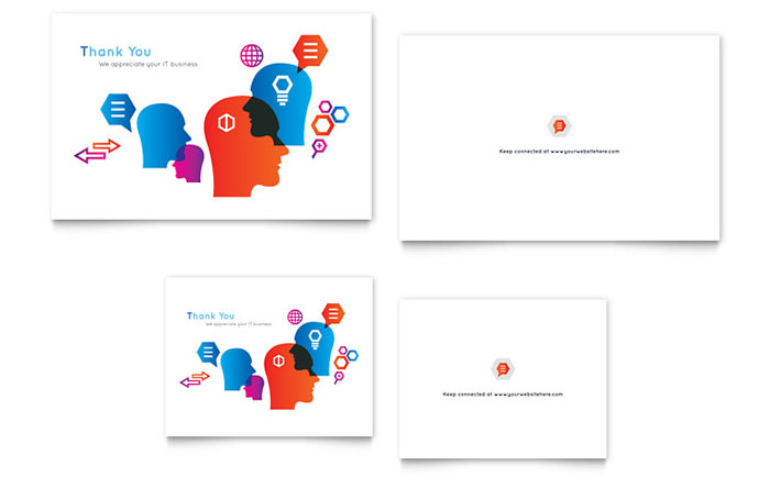 Free Note Card Templates  Download Free Note Card Designs
