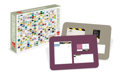 Letthead design box