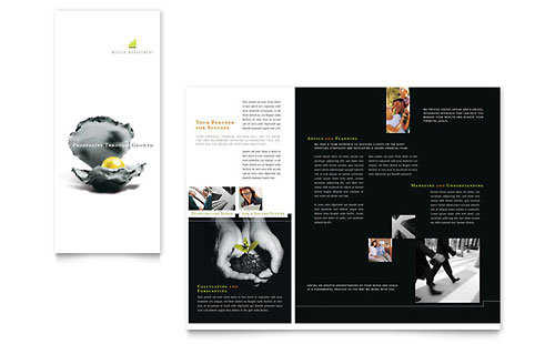 Wealth Management Services Brochure