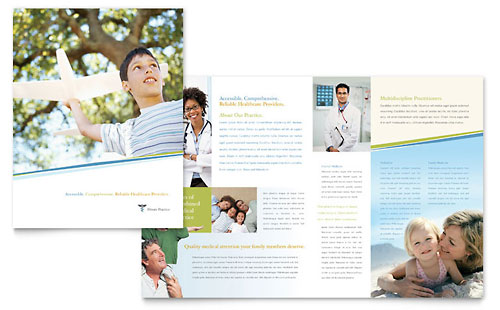 Family Physician Brochure