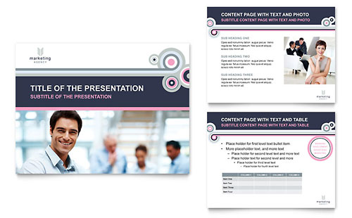Marketing Agency PowerPoint Presentation
