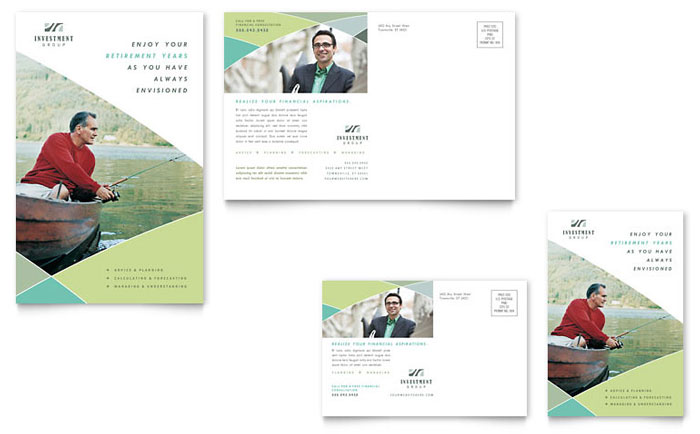 Permalink to Free Postcard Printing Template