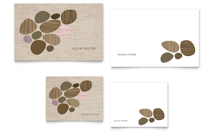 note card designs
