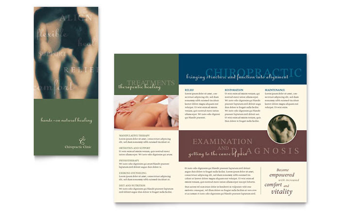 diazepam information sheet pamphlet examples in massage
