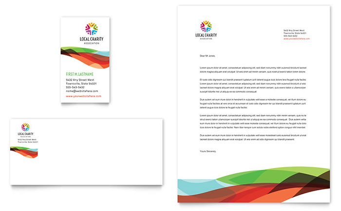 Golf Course  Instructor Letterheads  Templates  Designs  Sample