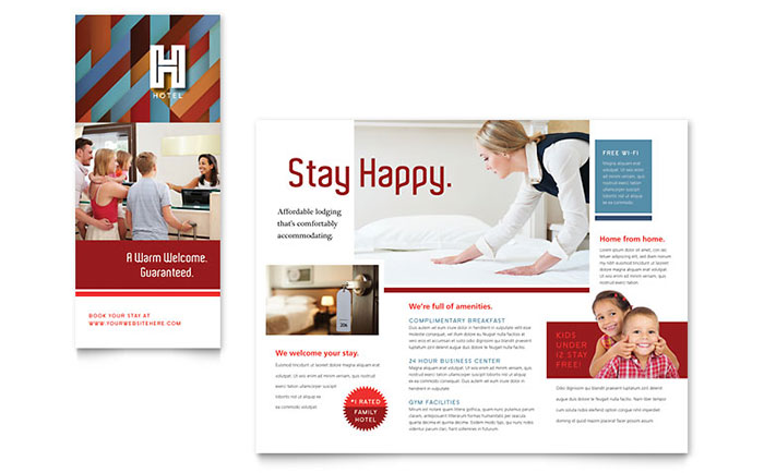 publisher templates brochures flyers newsletters postcards