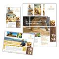 Farming & Agriculture Flyer & Ad Design