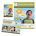 Child Development Center Flyer & Ads Design