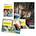 Adolescent Counseling & Mental Health Flyer & Ads Design