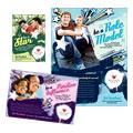 Child Advocates Flyer & Ad Designs