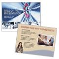 Marketing Consulting Group Presentation Design