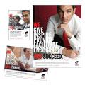 Business Coach Flyer & Ads Design