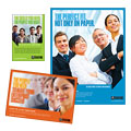 Staffing Agency Flyer & Ads Design