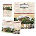 Real Estate Agency Flyer & Ads Design